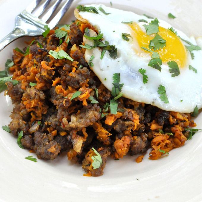 3 Simple Swaps to Make the Best Potato Hash Browns (That Are Actually Healthy)