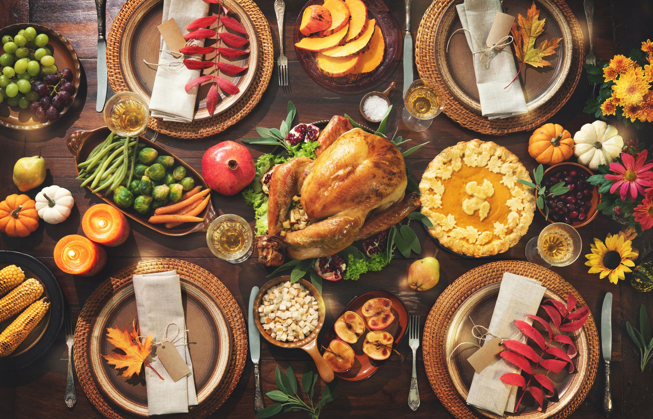 Here S What To Bring For Thanksgiving Dinner As A Guest