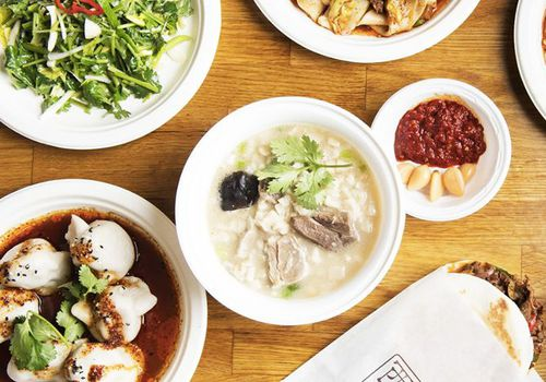Chinese Restaurants in New York — Xi'an Famous Foods