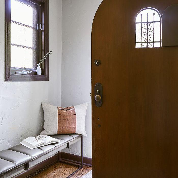 modern entryway ideas
