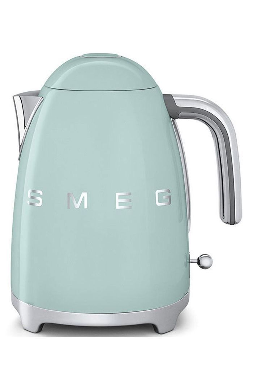 Smeg '50S Retro Style Electric Kettle