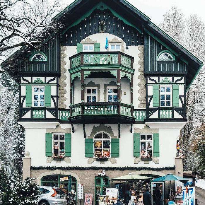 These 12 Bavarian Cities Are Straight Out of a Fairy Tale