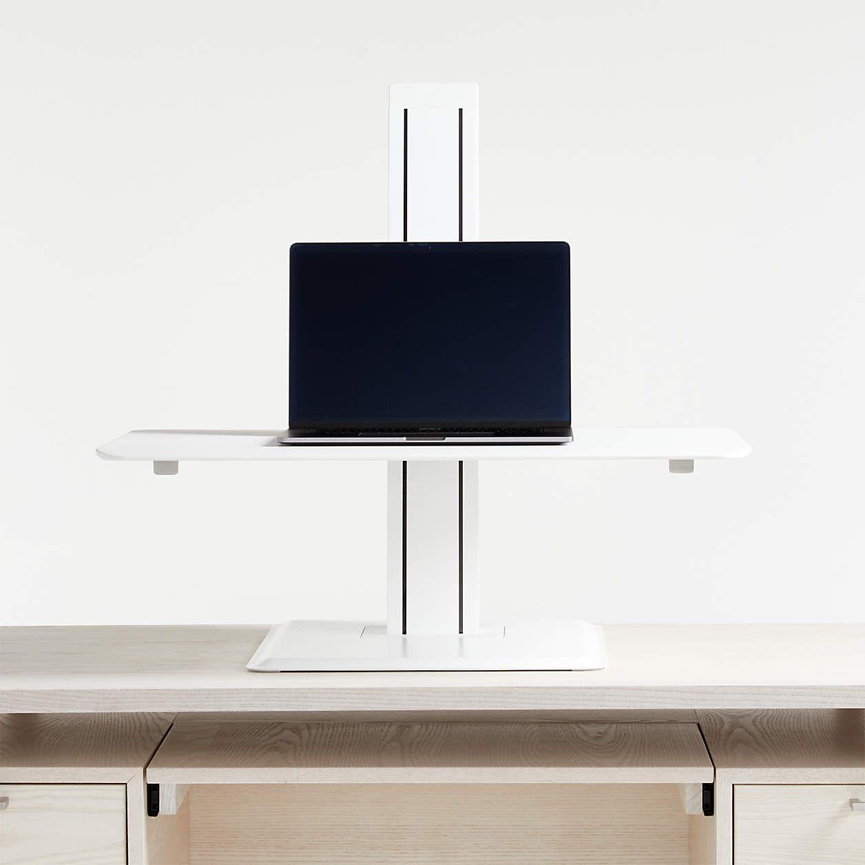 Crate & Barrel Humanscale Laptop Converter
