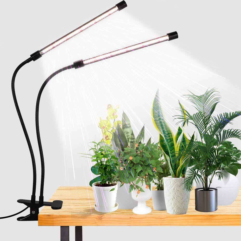 Clip LED Grow Light