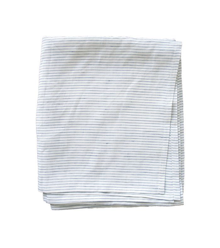 Set Of 4 Linen Napkins
