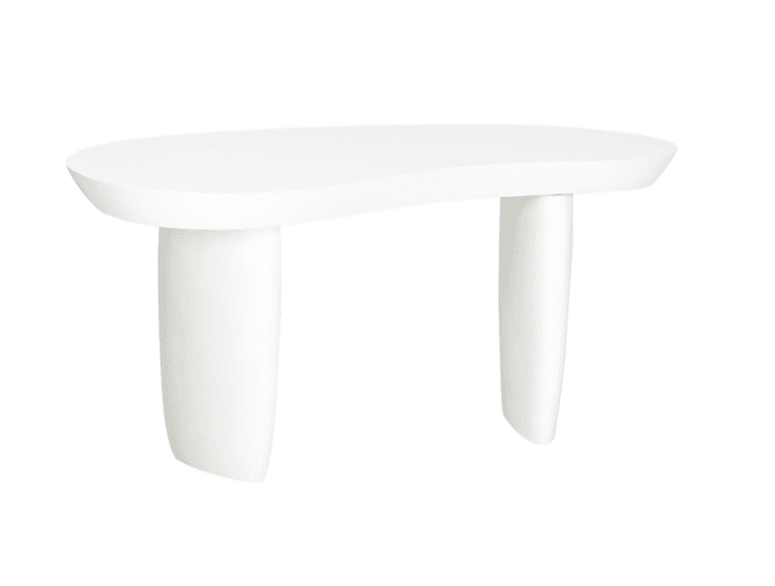 CB2 x Goop Jelly Bean Coffee Table