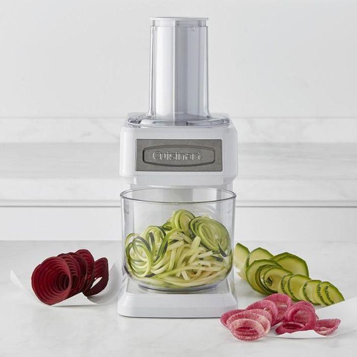 Cuisinart Prep Express Slicer Shredder & Spiralizer