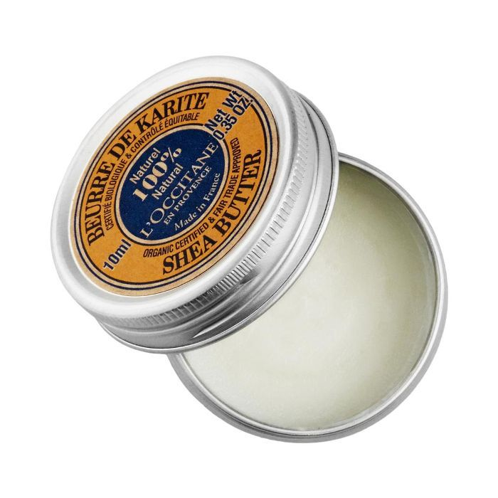 100 percent Pure Shea Butter Mini 0.35 oz/ 10 mL