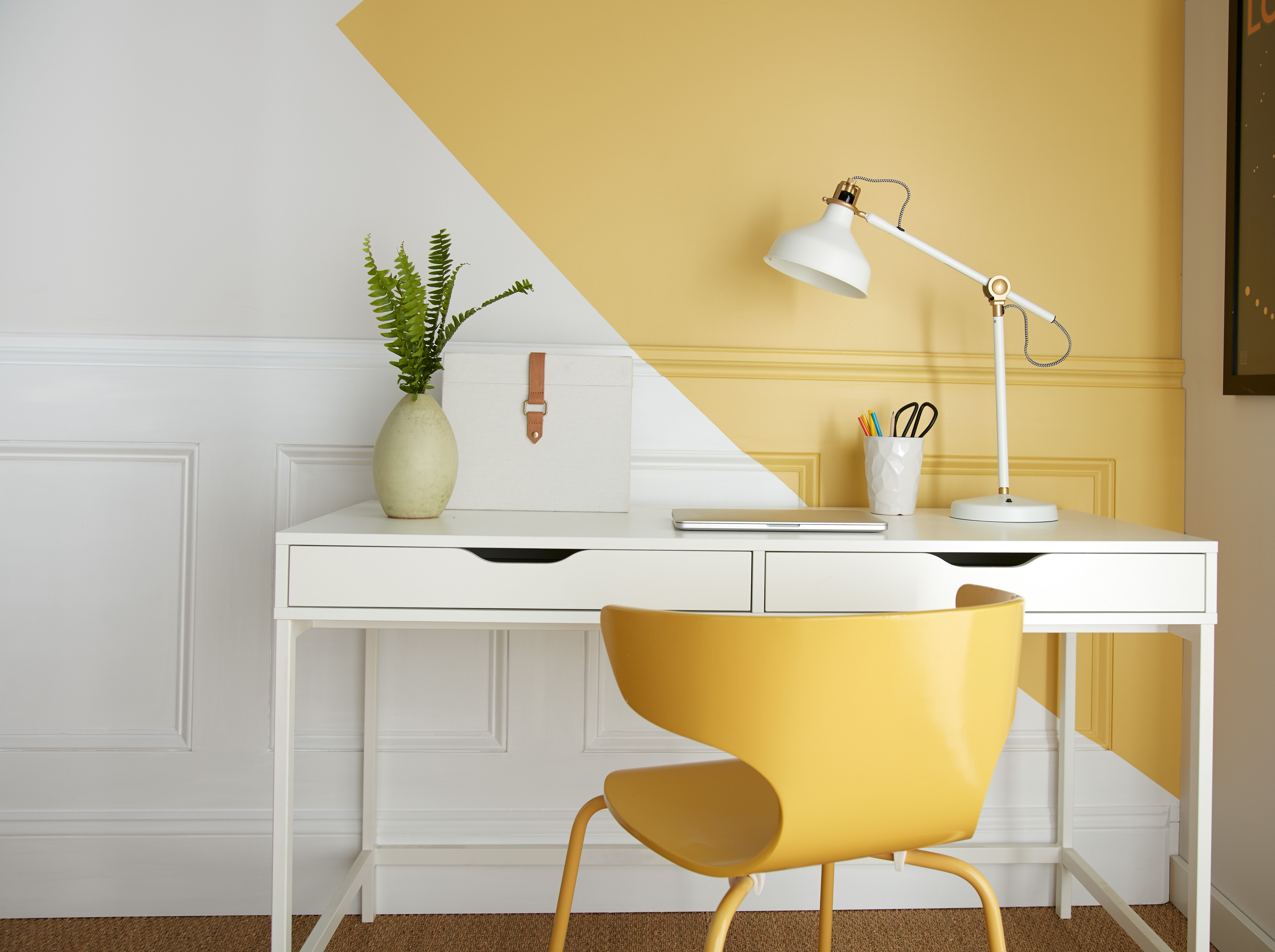 These Are The Paint Color Trends For 2020 According To Behr