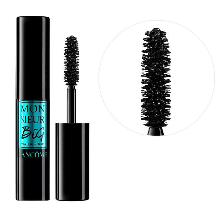 Monsieur Big Waterproof Mascara Mini 0.13 oz/ 4 mL