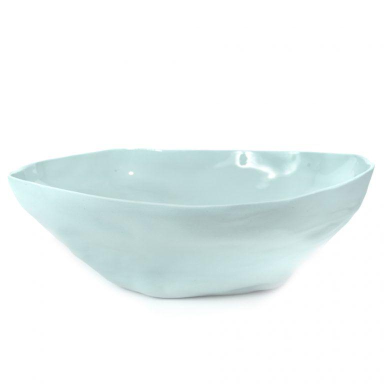 cuenco de cerámica amai