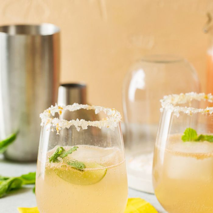 fc277f7403b 14 Low-Calorie Cocktails to Mix Up in the New Year