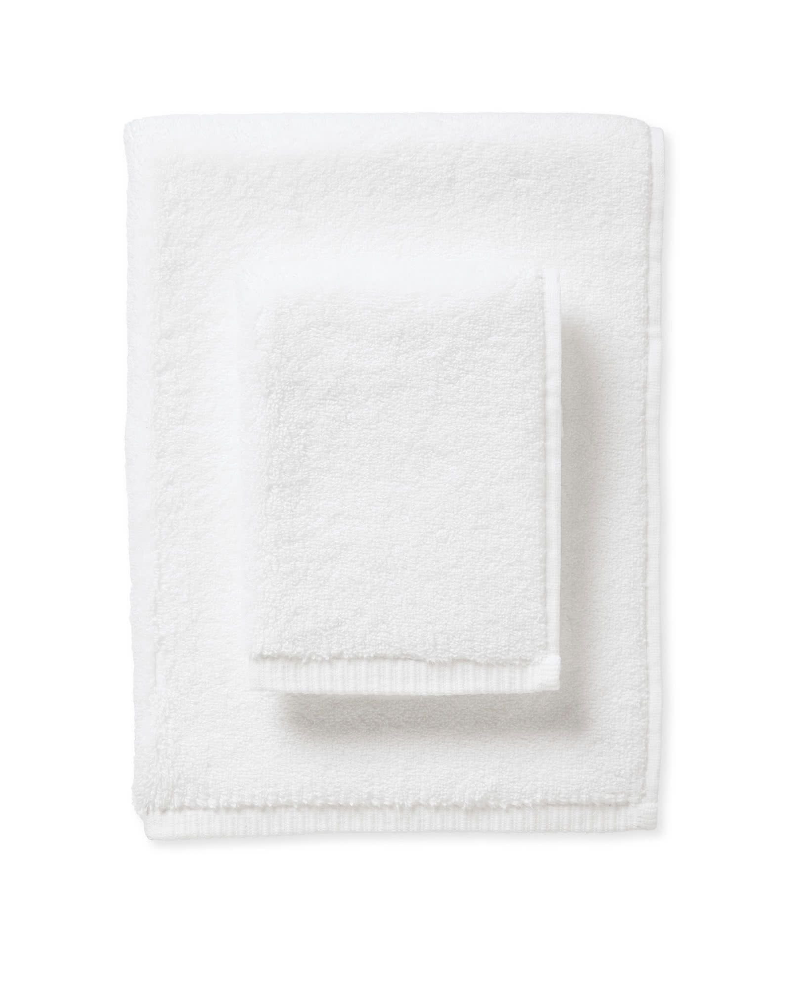 serena & lily sonoma bath towel