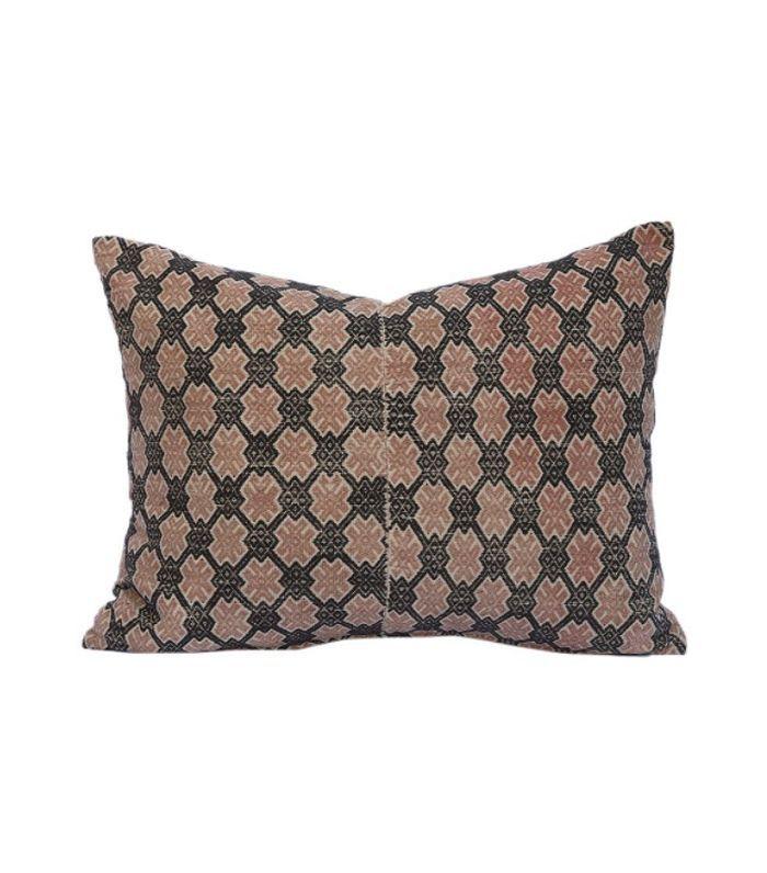 Katie Hodges Design Hannah pillow