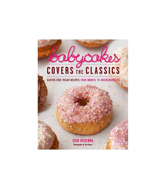 Cover of Babycakes cookbook
