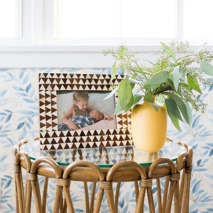 Nursery Décor Details