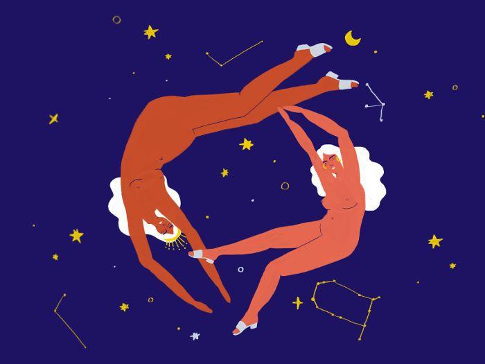 Zodiac Signs — Gemini Personality