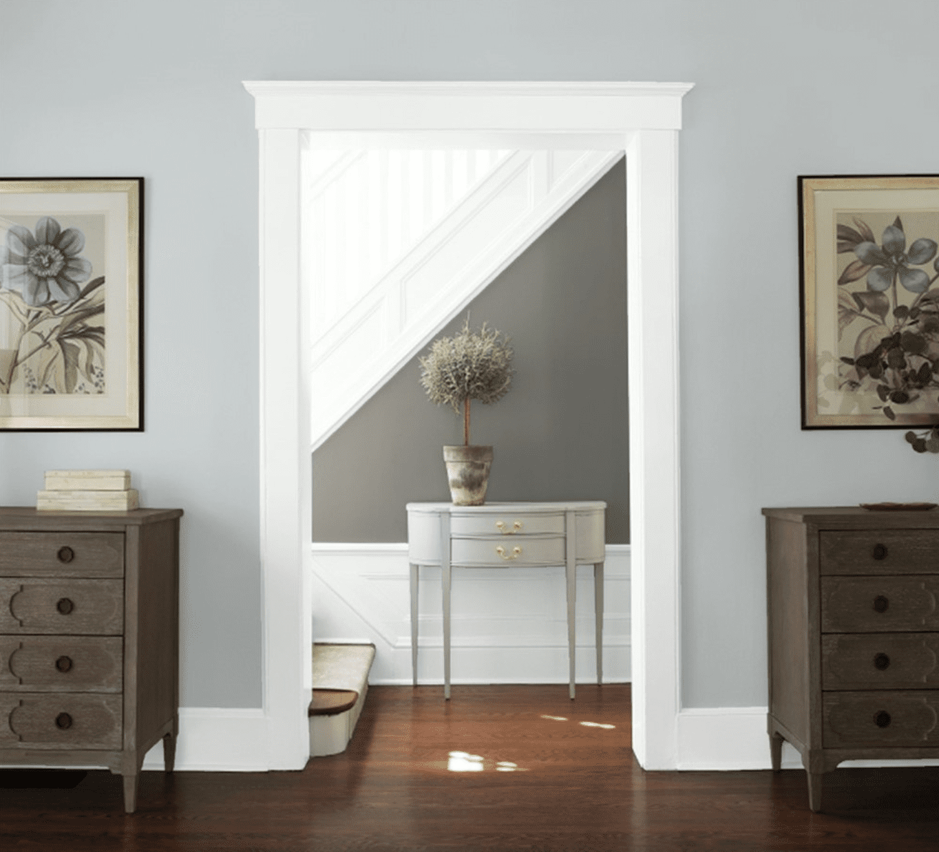 I Found the Perfect Neutral Paint Color—And It's Not White