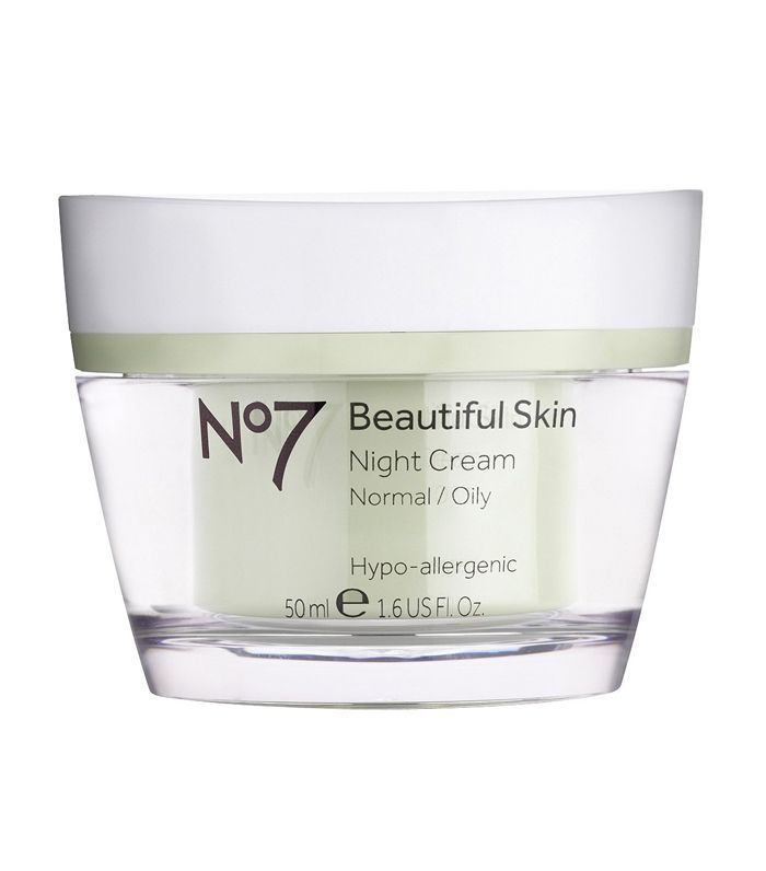 Beautiful Skin Day Cream for Normal/Dry Skin