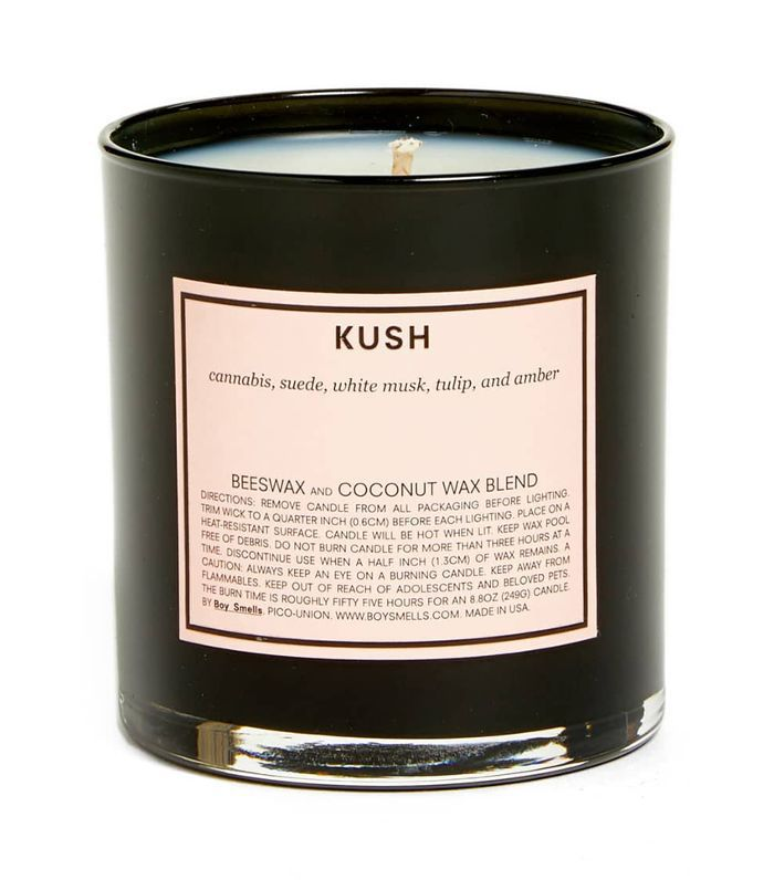Kush Scented Candle