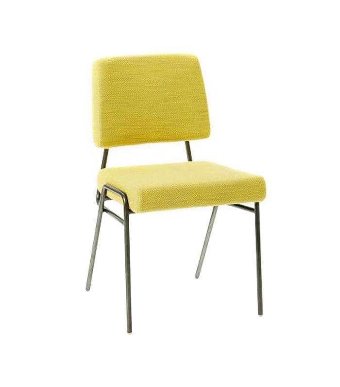 Apartment Decor — West Elm Dining Chair