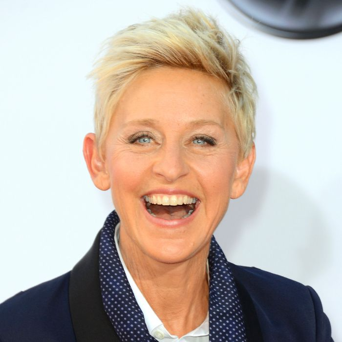 Ellen Degeneres Home Tour