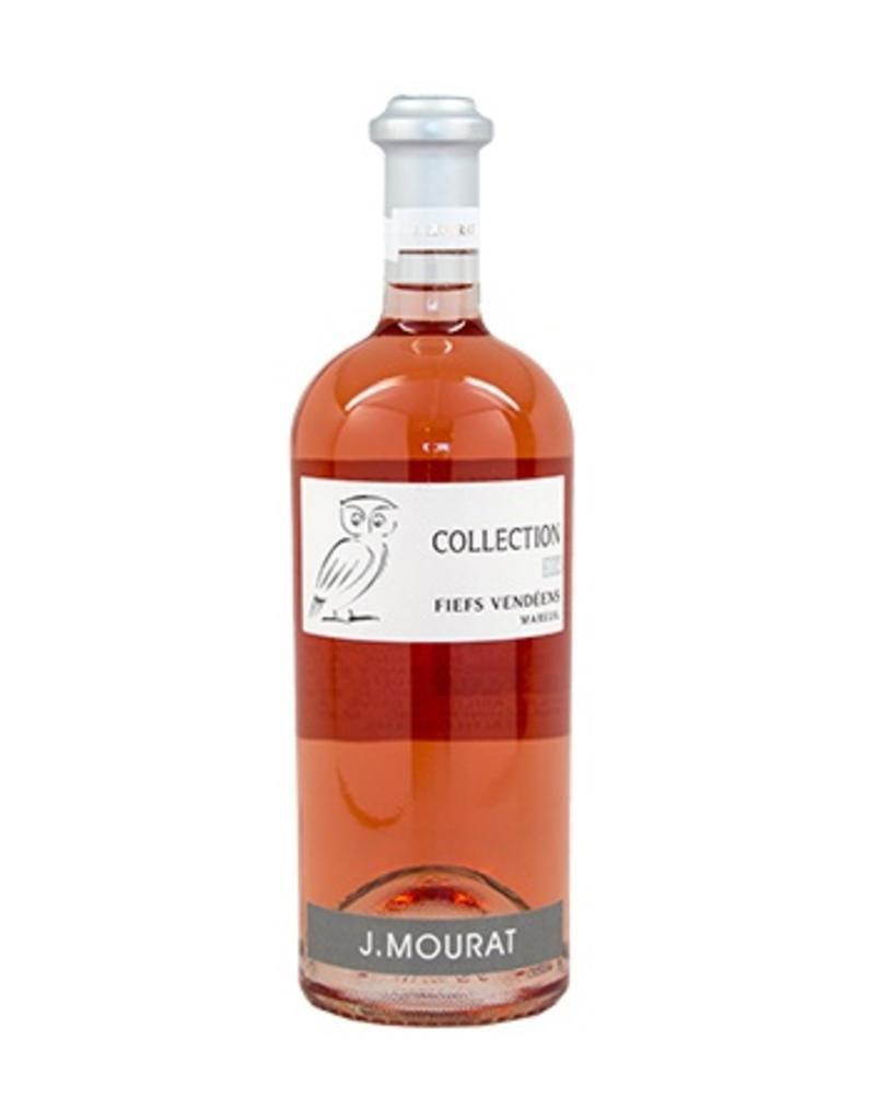 J. Mourat Collection Rosé