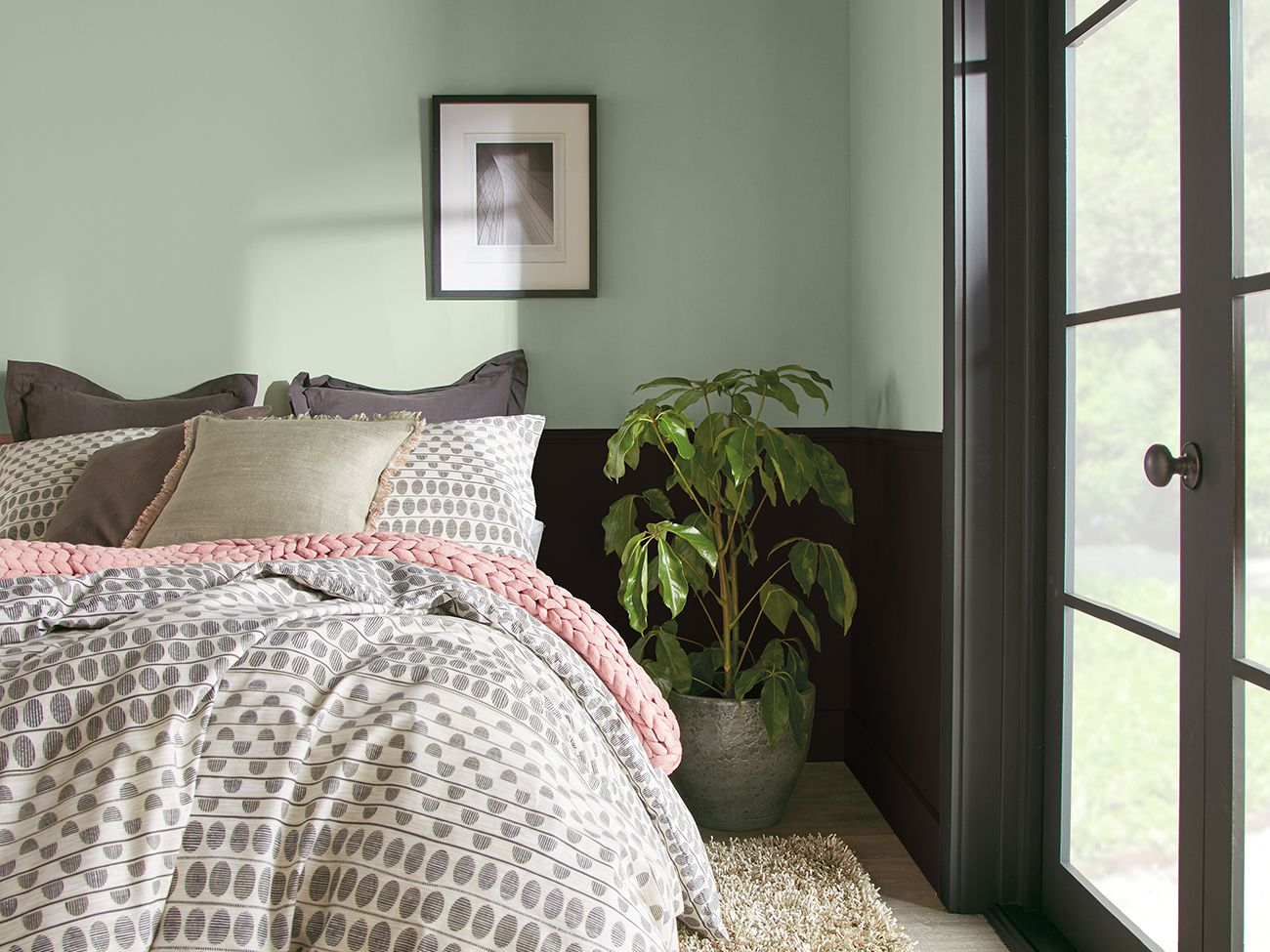 These Are The 2021 Interior Color Trends According To Behr