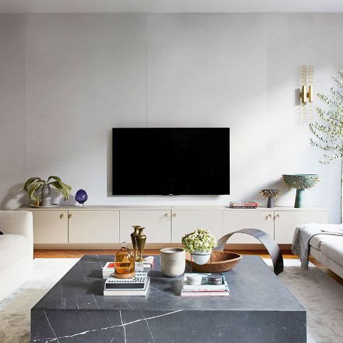 How To Choose The Right Coffee Table For Your Space