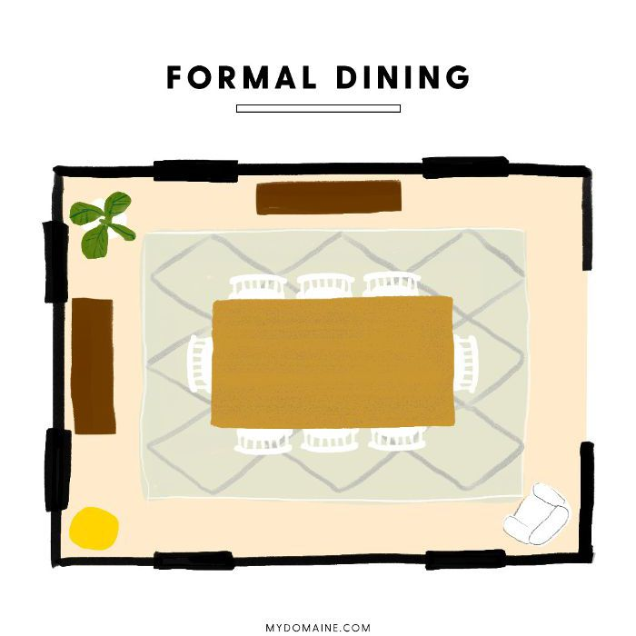 The Zero Cost Way To Give Your Dining Room New Life