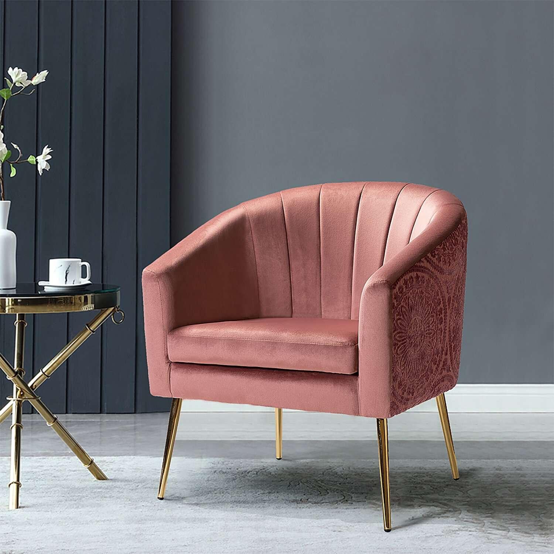 Asuka Barrel Chair