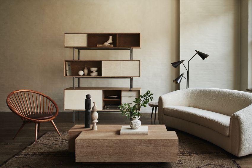 Lemieux et Cie living room