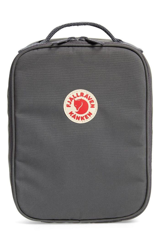 Kanken Mini Cooler Traveling With Food Allergies