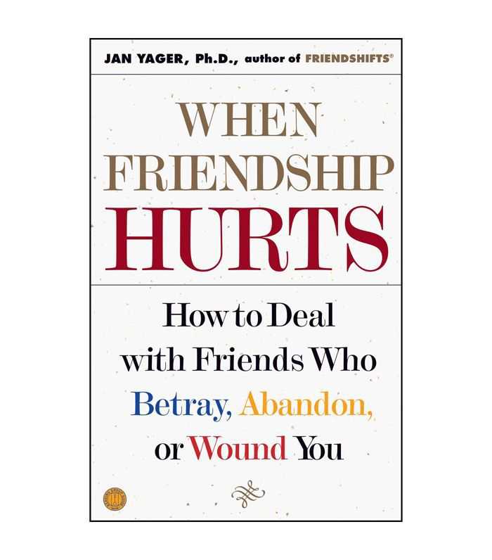 How to End a Toxic Friendship, According to an Expert