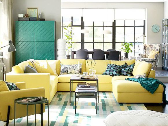 This Is Our Editors Favorite Ikea, Ikea Living Room Chairs