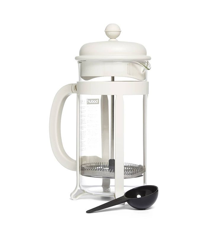 Bodum Java French Press Cafetera