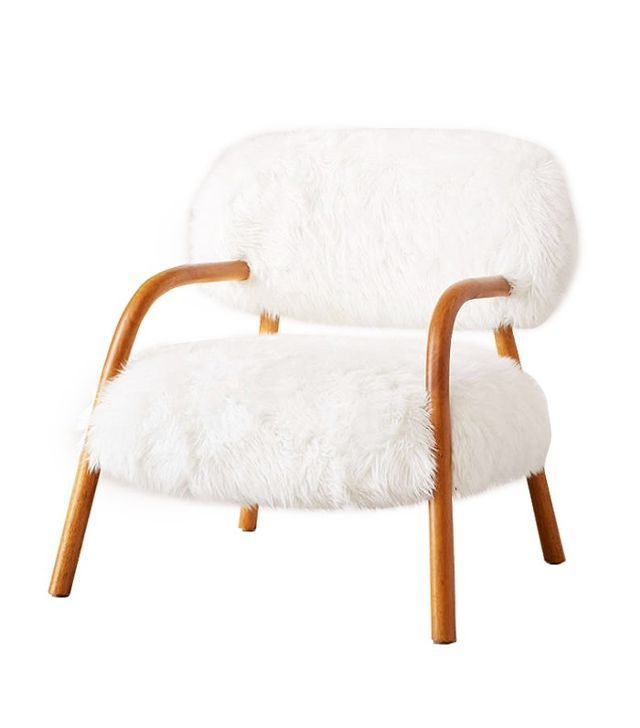 Andy Shaggy Chair