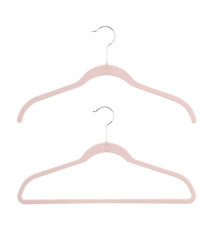 Joy Mangano Bush Huggable Hangers