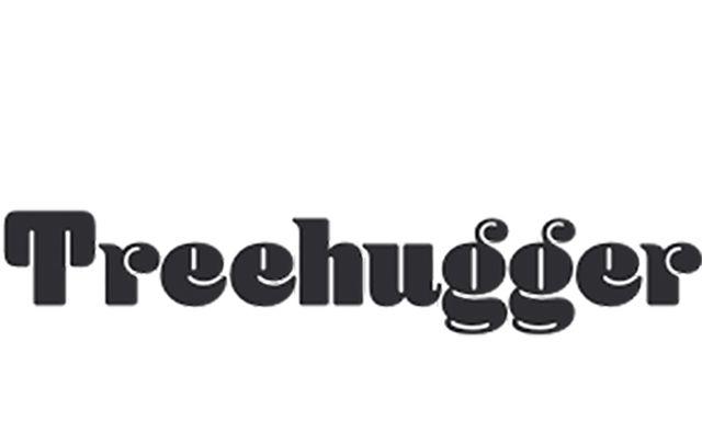 Logo de Treehugger