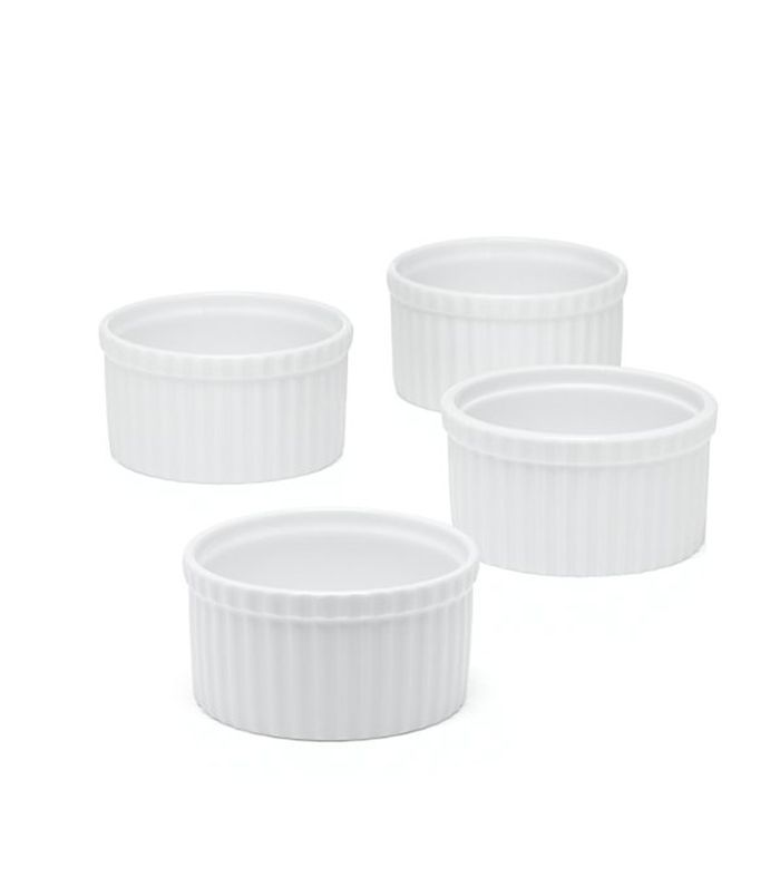 Set of 4 Small Ramekins
