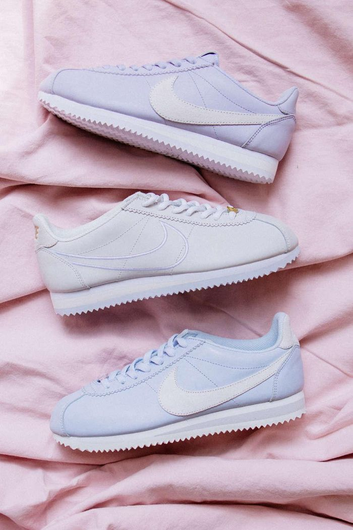 Urban Outfitters x Nike Classic Cortez Pastel Sneakers
