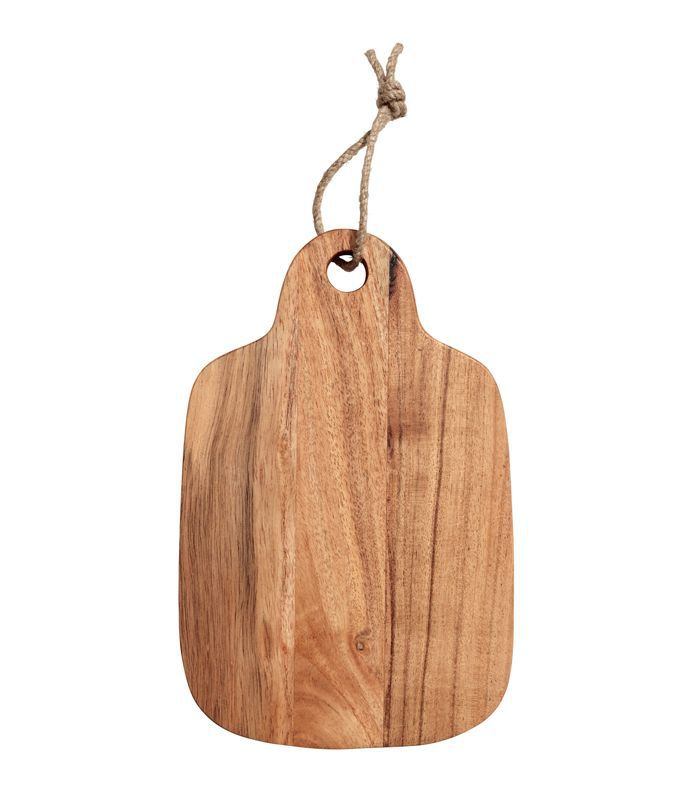 H&M Small Wooden Cutting Board
