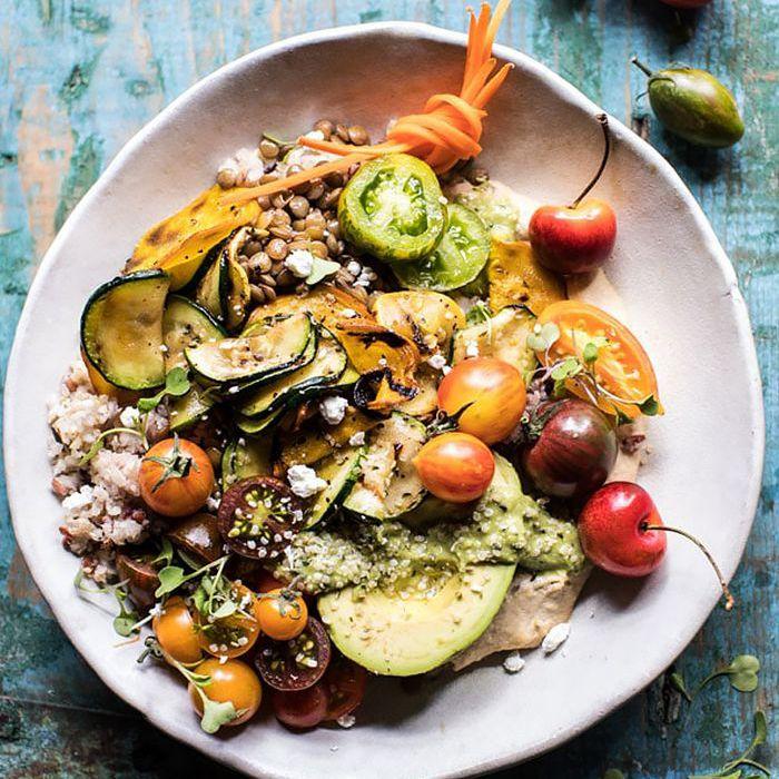 Delicious Heart-Healthy Recipes