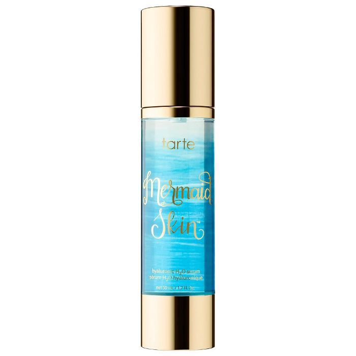 Mermaid Skin(TM) Hyaluronic H2O Serum 1.7 oz/ 50 mL
