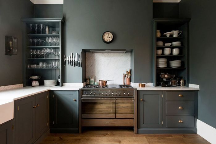 This Is the Best Layout for Your Kitchen