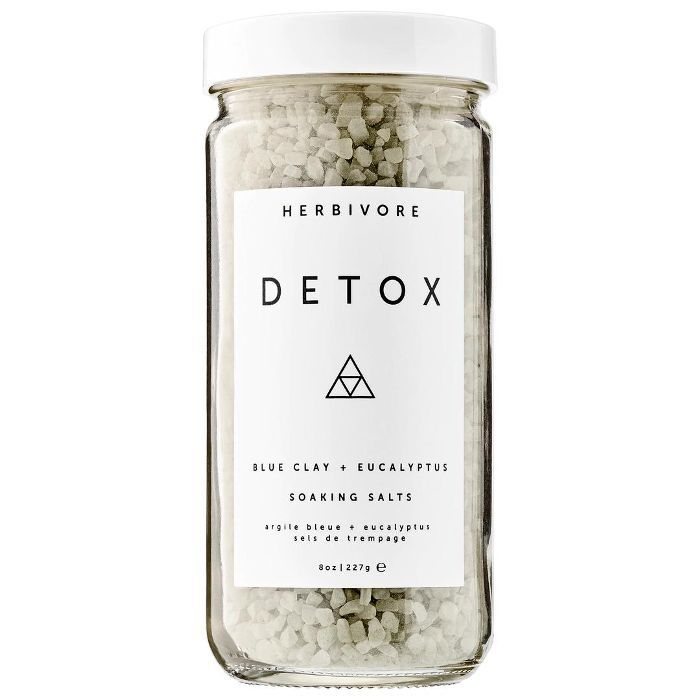 Detox Soaking Salts 8 oz/ 227 g
