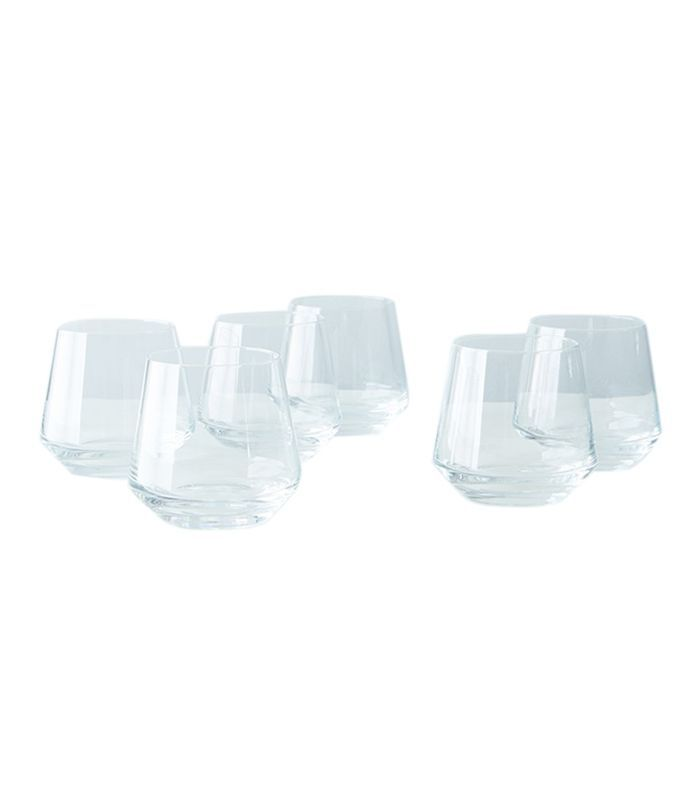 Fortessa Tableware Solutions Whiskey Glass (Set of 6)