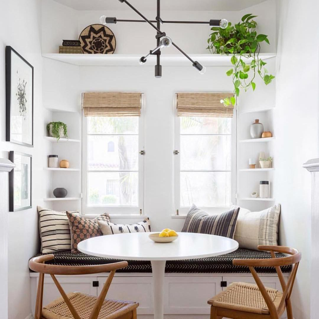 A Designer's 4 Small-Space Solutions For Every Room In
