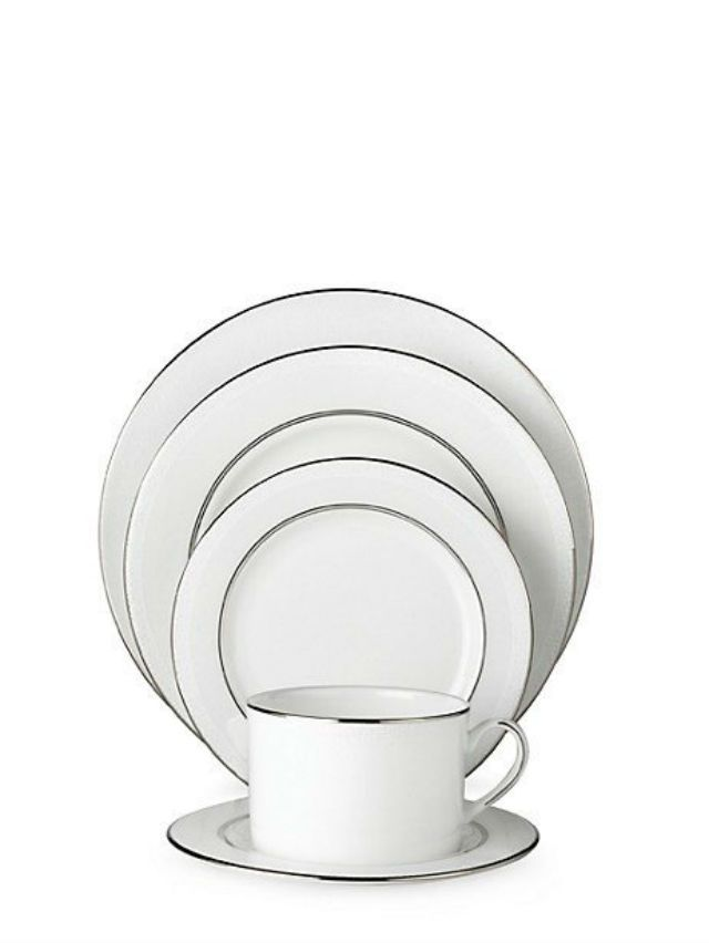 Cypress Point 5-Piece Place Setting