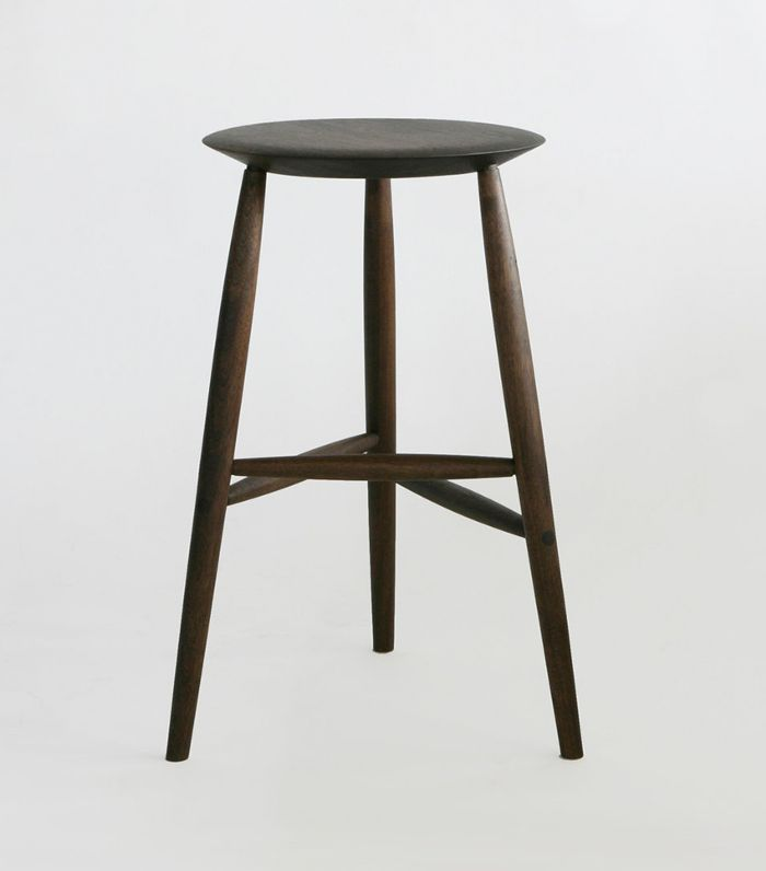 Sawkille Tall Stool